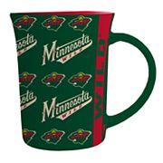 Minnesota Wild Lineup Coffee Mug