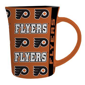Philadelphia Flyers Lineup Coffee Mug