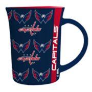 Washington Capitals Lineup Coffee Mug