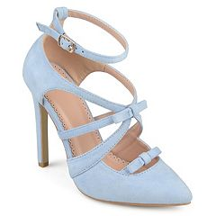 Journee Collection Darion Women's High Heels