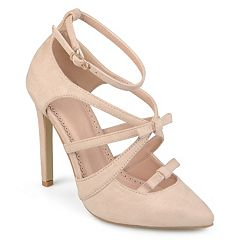 Journee Collection Darion Women's High Heels
