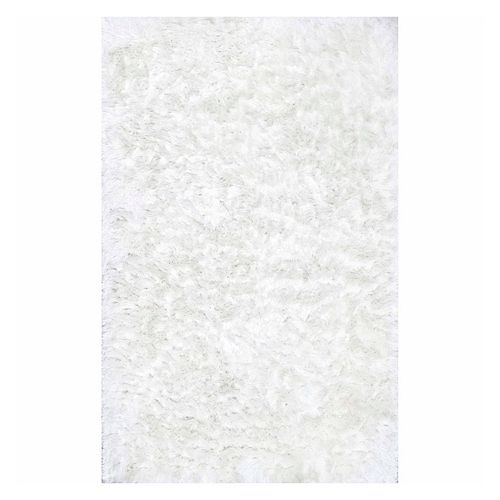nuLOOM Latonia Silken Solid Shag Rug