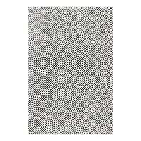 nuLOOM Ago Geometric Wool Rug
