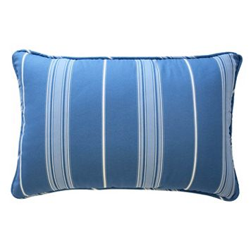 Waverly Kids Ride The Waves Oblong Throw Pillow