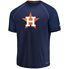 Men's Majestic Houston Astros Tee