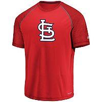 Men's Majestic St. Louis Cardinals Tee