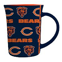 Chicago Bears Lineup Coffee Mug