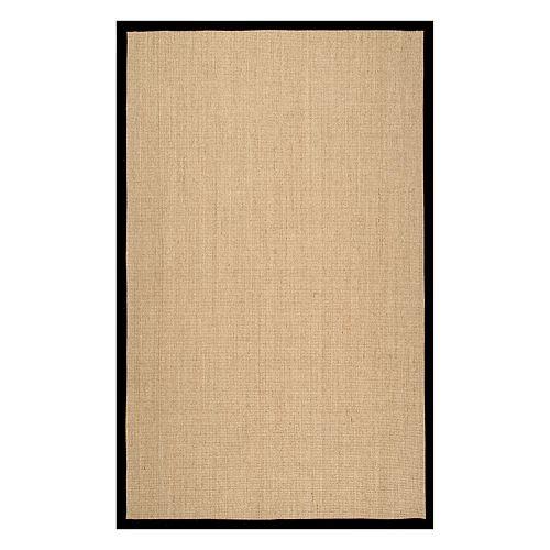 nuLOOM Orsay Solid Sisal Rug