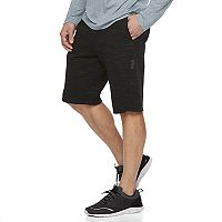 Men's FILA Fleece Shorts