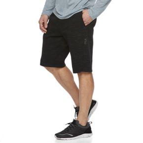 Men's FILA SPORT Fleece Shorts