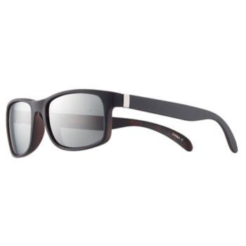 Men's Dockers Square Polarized Sunglasses