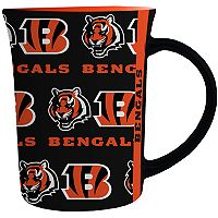 Cincinnati Bengals Lineup Coffee Mug