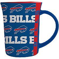 Buffalo Bills Lineup Coffee Mug
