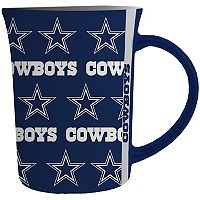 Dallas Cowboys Lineup Coffee Mug