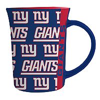 New York Giants Lineup Coffee Mug