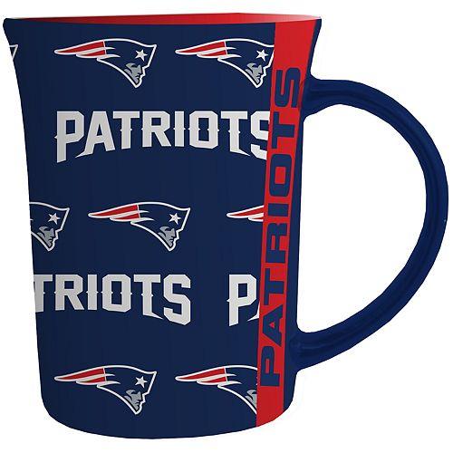 New EnglandPatriots Lineup Coffee Mug