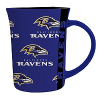 Baltimore Ravens Lineup Coffee Mug