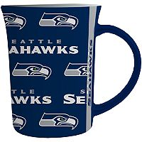 Seattle Seahawks Lineup Coffee Mug