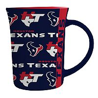 Houston Texans Lineup Coffee Mug
