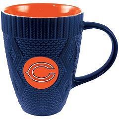 Chicago Bears Sweater Coffee Mug