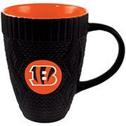 Cincinnati Bengals Sweater Coffee Mug