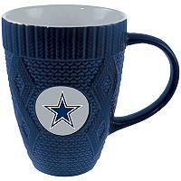 Denver Broncos Sweater Coffee Mug