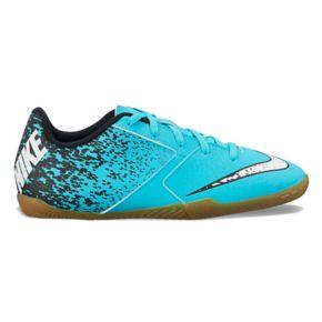 Nike Jr BombaX IC Kids' Indoor Soccer Shoes