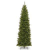 National Tree Company 10-ft. North Valley Spruce Pencil Slim Artificial Christmas Tree