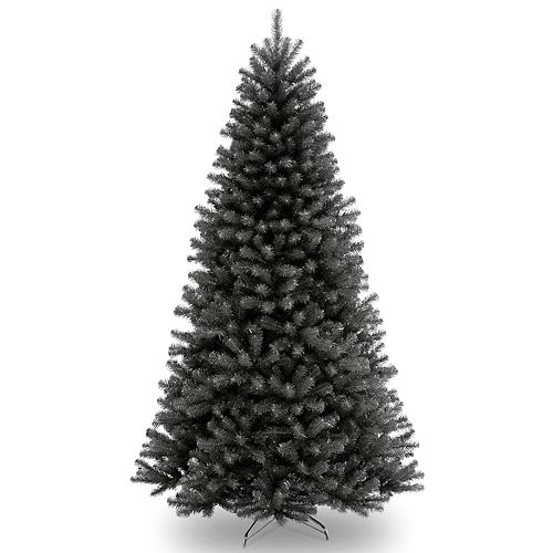 National Tree Company 7.5-ft. North Valley Black Spruce Artificial Christmas Tree