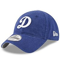 Adult New Era Los Angeles Dodgers 9TWENTY Core Adjustable Cap