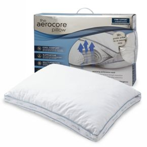 Aerocore 300 Thread Count Firm Pillow