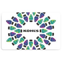 Lights Gift Card