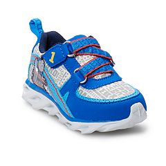 Thomas The Train Toddler Boys' Light Up Shoes