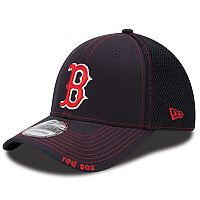 Adult New Era Boston Red Sox 39THIRTY Neo Flex-Fit Cap