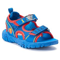 Thomas The Train Toddler Boys' Sandals