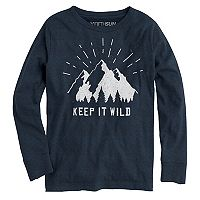 Boys 8-20 Keep It Wild Tee