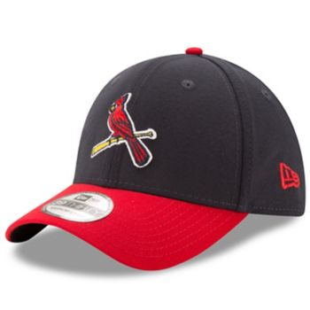 Adult New Era St. Louis Cardinals Classic Flex-Fit Cap