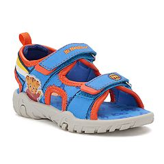 Daniel Tiger's Neighborhood Toddler Boys' Sandals