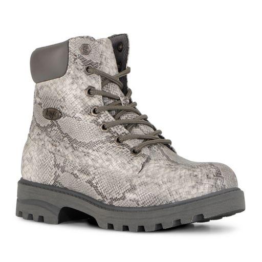 Lugz Empire Hi SSS Women's Water Resistant Winter Boots