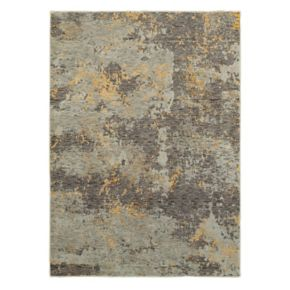StyleHaven Easton Marble Abstract Rug