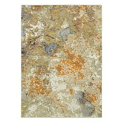 StyleHaven Easton Auero Abstract Rug