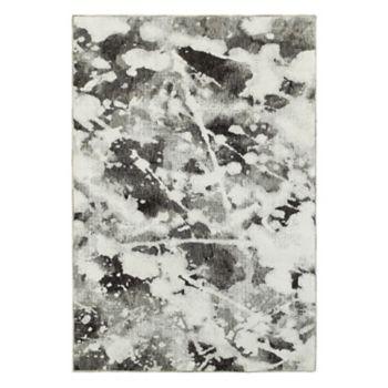 StyleHaven Easton Shadows Abstract Rug