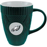 Philadelphia Eagles Sweater Coffee Mug