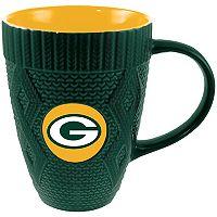 Green Bay Packers Sweater Coffee Mug