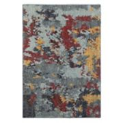 StyleHaven Easton Pintura Abstract Rug