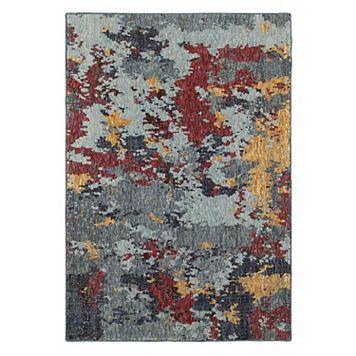 StyleHaven Easton Pintura Abstract Rug
