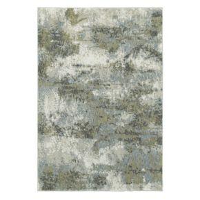 StyleHaven Easton Mist Abstract Rug
