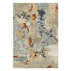 StyleHaven Easton Tierra Abstract Rug
