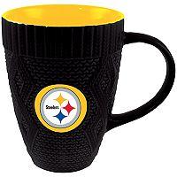 New Orleans Saints Sweater Coffee Mug