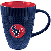 Houston Texans Sweater Coffee Mug